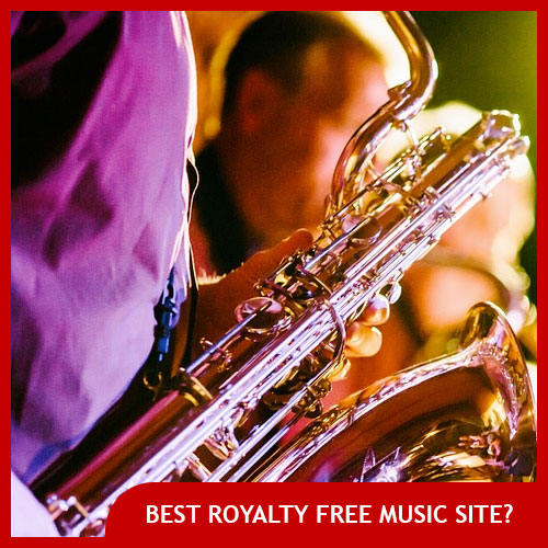 Royalty free stock music downloads