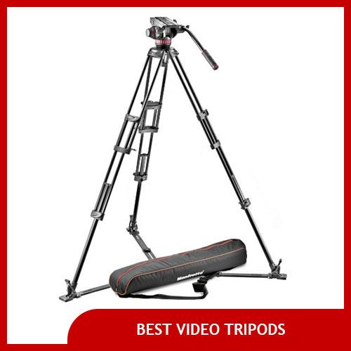 Documentary filmmaking equipment list