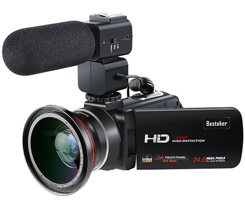 What is the Best Cheap Documentary Camera for Filmmaking ...