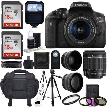 Best Cheap DSLR for filmmaking