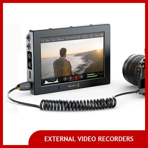 HDMI video recorder