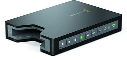 HDMI external video recorders