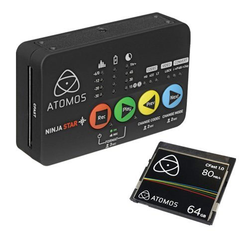 HDMI external video recorders