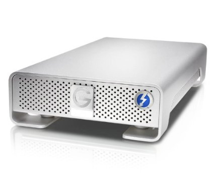 Best hard drive for video editors
