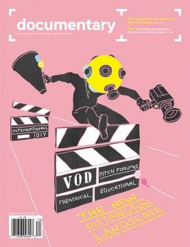 IDA Gift for Documentary Filmmakers