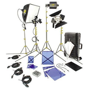 This Lowel Kit Is Great For Doentary Filmmakers Looking To Stock Up On What They Need All In One Go Though You Ll Still Probably Want Pick A Pair