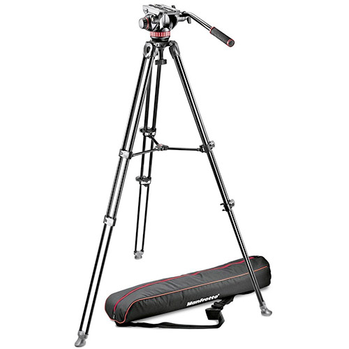 Best Video Tripod