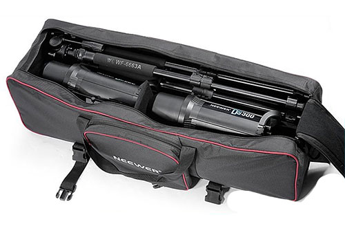 Best Tripod Carrying Case