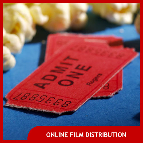 Online Film Distribution Tips