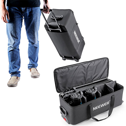 Best Camera Equipment Soft Case