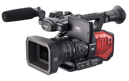 Panasonic DVX 200