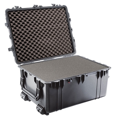 Best Camera Equipment Hard Case
