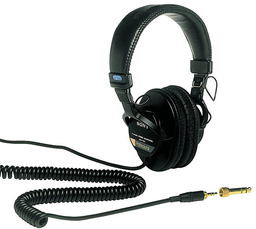 Best filmmaking headphones