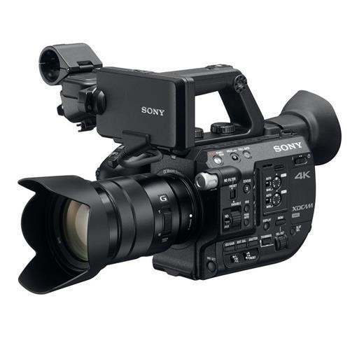 Best Documentary Filmmaking Cameras in 2019 - Documentary