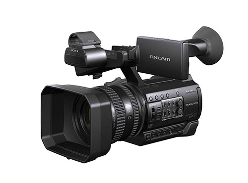 Best Low Budget documentary cameras