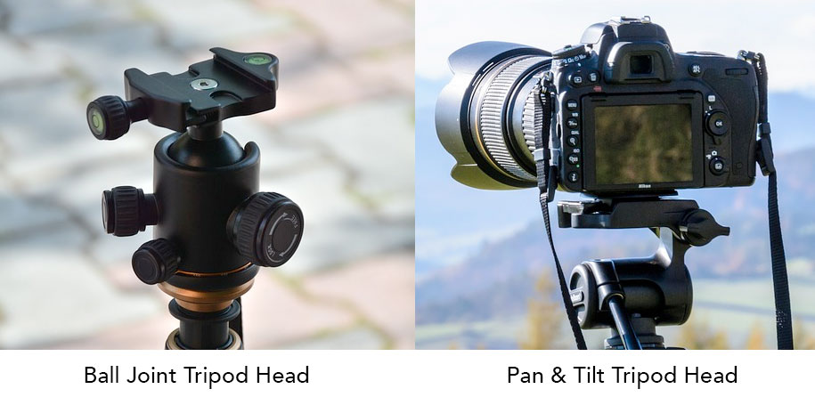 best ball head tripod