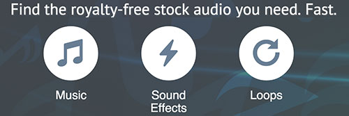 audioblocks