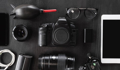 documentary filmmaking accessories