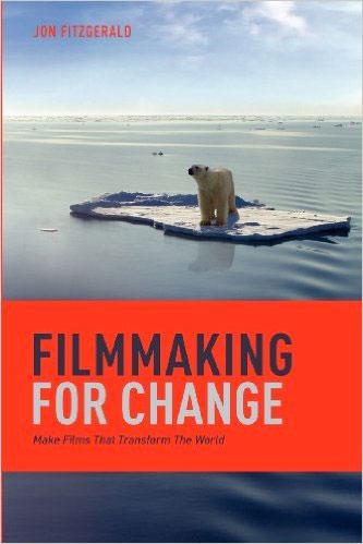 Best books on documentary filmmaking