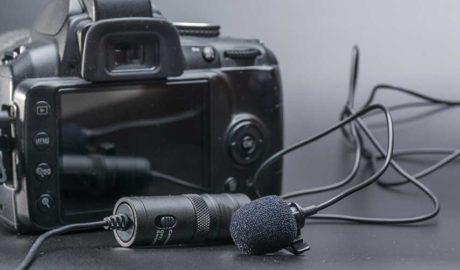 best lavalier microphone