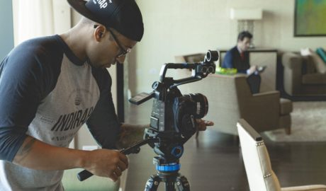 Best Video Cameras for Documentary Film