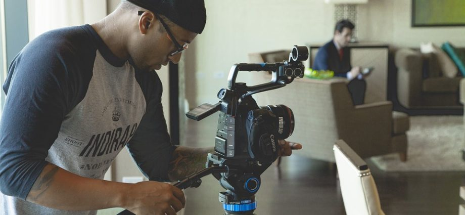 Best Video Cameras for Documentary Film