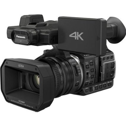 Best Cheap 4K video camera