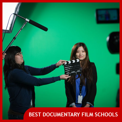 best documentary film school