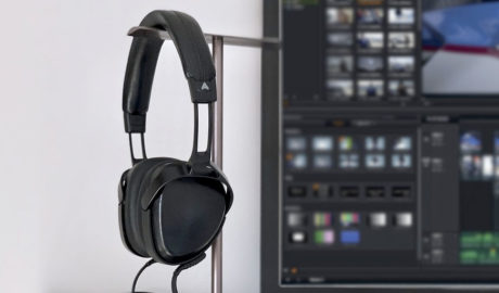best headphones for editing video