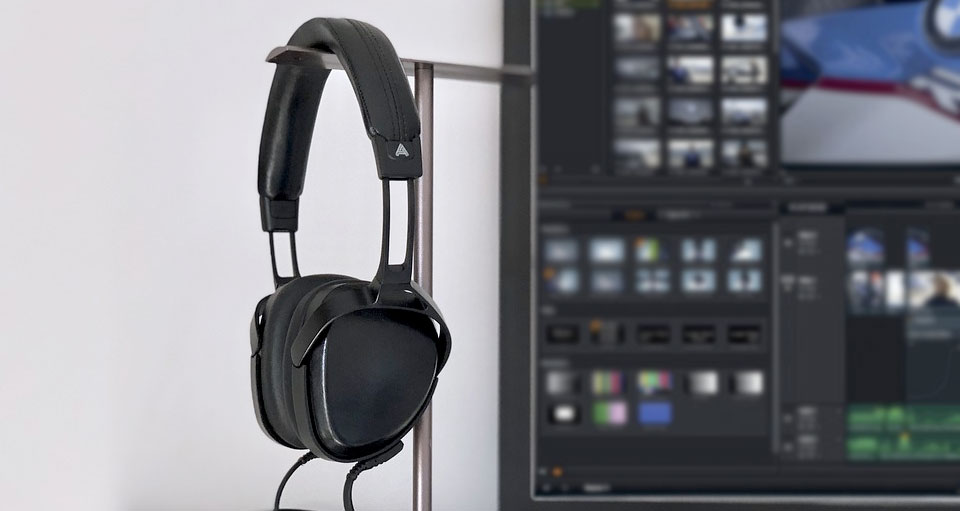 Best Headphones For Filmmakers Editors Documentary Film Cameras