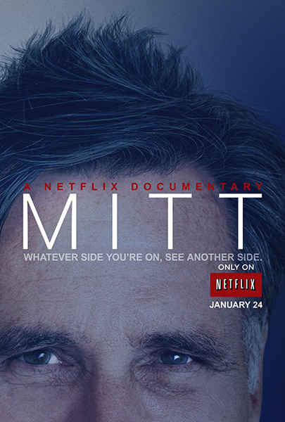 Mitt - Best Political Campaign Documentaries