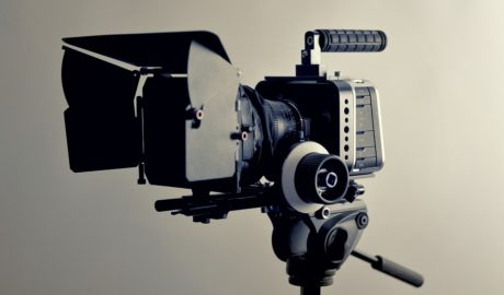 low budget filmmaking camera