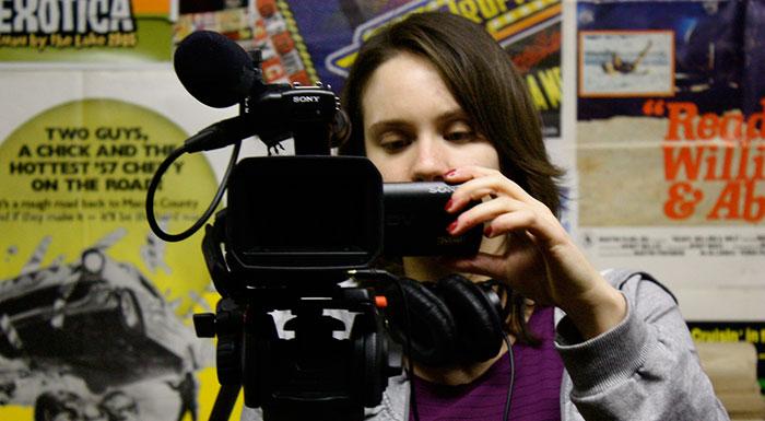 low budget documentary film