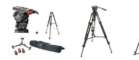 best tripod for shooting video
