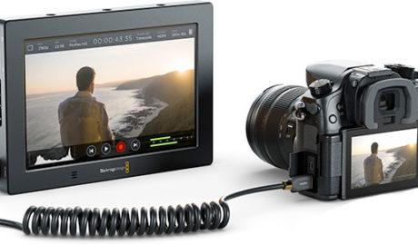 hdmi pro video recorder external