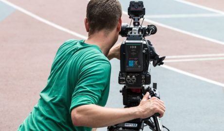 camera for sports