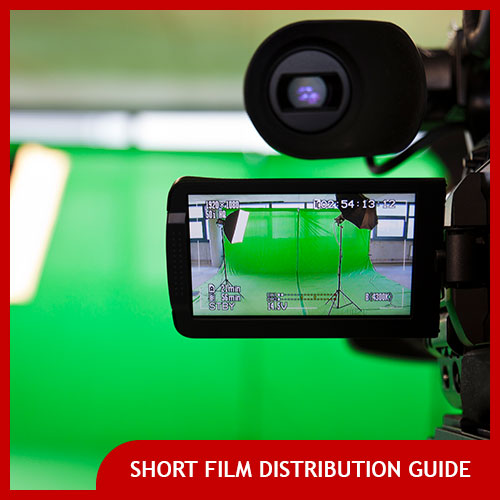 how to distribute a short film