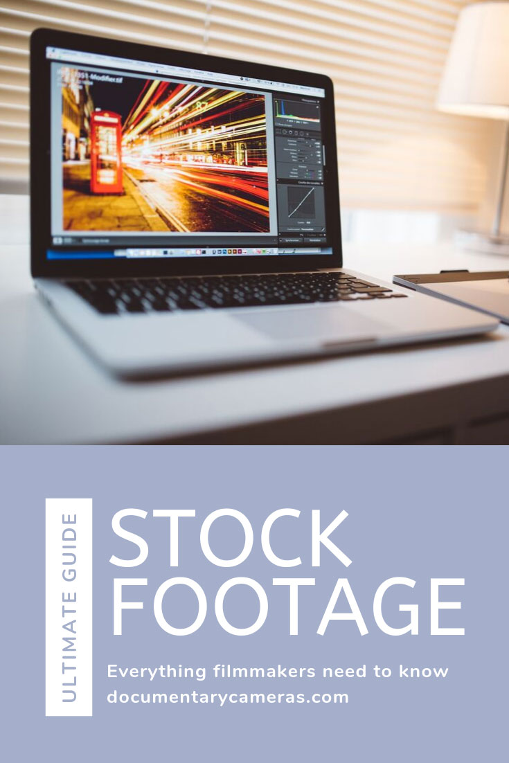 Stock Footage Guide for Filmmakers: What is the difference between royalty free and rights managed stock photo/film/music licensing?