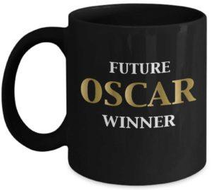 Future Oscar Winner Mug Film Student Gift
