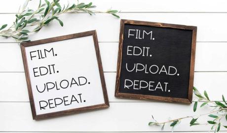 Gifts for Aspiring Filmmakers & Content Creators