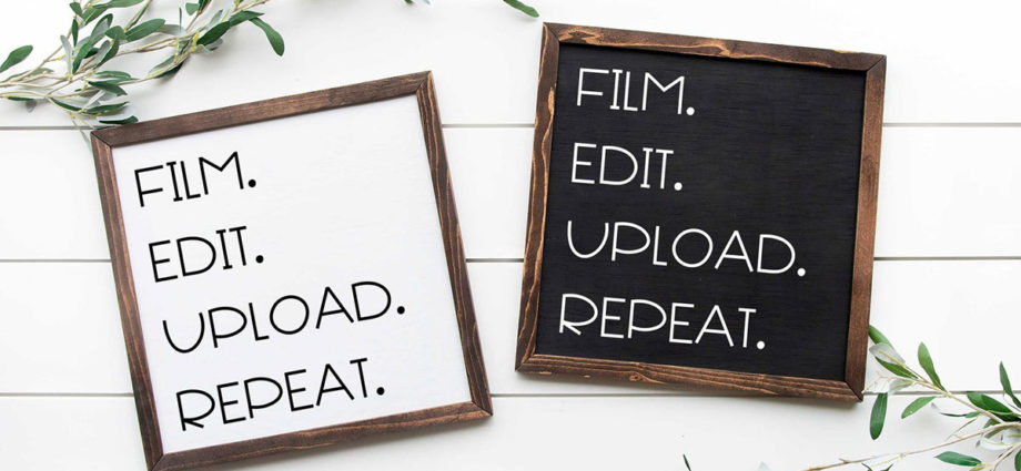 Gifts for Aspiring Filmmakers & Content Creators